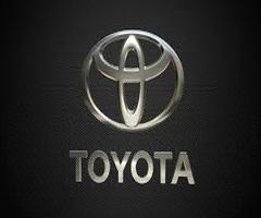 Toyota's Japan Plants Affected By Coronavirus