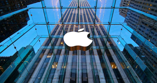 Apple Loses The Patent Fight