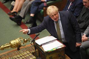 Boris and Brexit