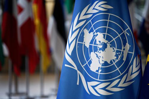 UN Warns Thousands Of Child Deaths Due To Economic Downturn