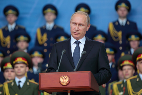 Putin Believes Russia And US Should Work Together During Pandemic