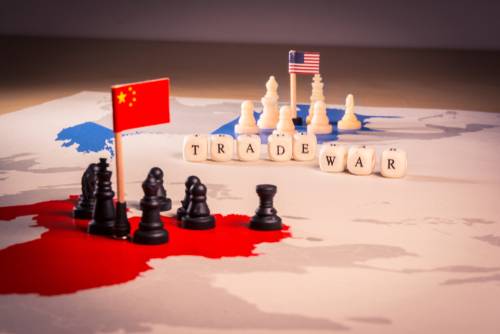 US and China Call For Mutual Cooperation Amidst Pandemic