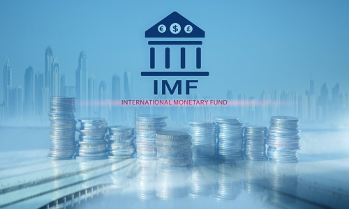 IMF Considers Pakistan's Request For Additional Funds