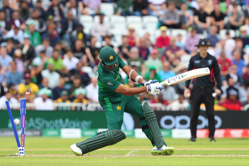 Pakistan Looking To Host ICC Events In Future