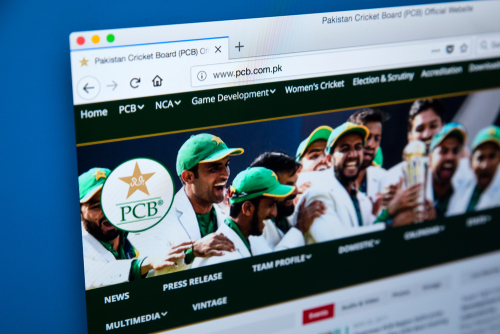PCB To Conduct Online Fitness Test Of Cricket Players