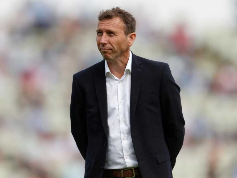 Michael Atherton Says Foreign Cricketers Feel Safe In Pakistan