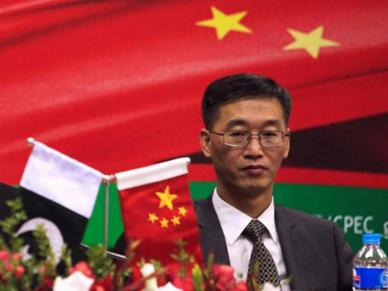 China Would Continue Supporting Pakistan Against COVID-19