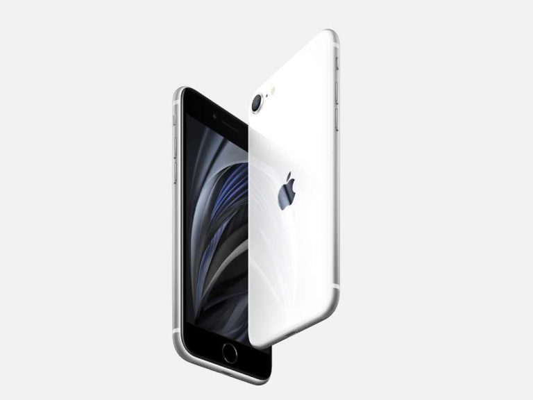 Apple Launches New iPhone For Low-Budget Users
